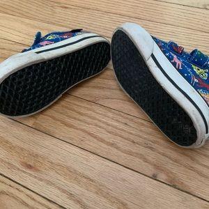 Vans Shoes - Size 6 sneaker bundle